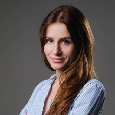 Adriana Woźniak
